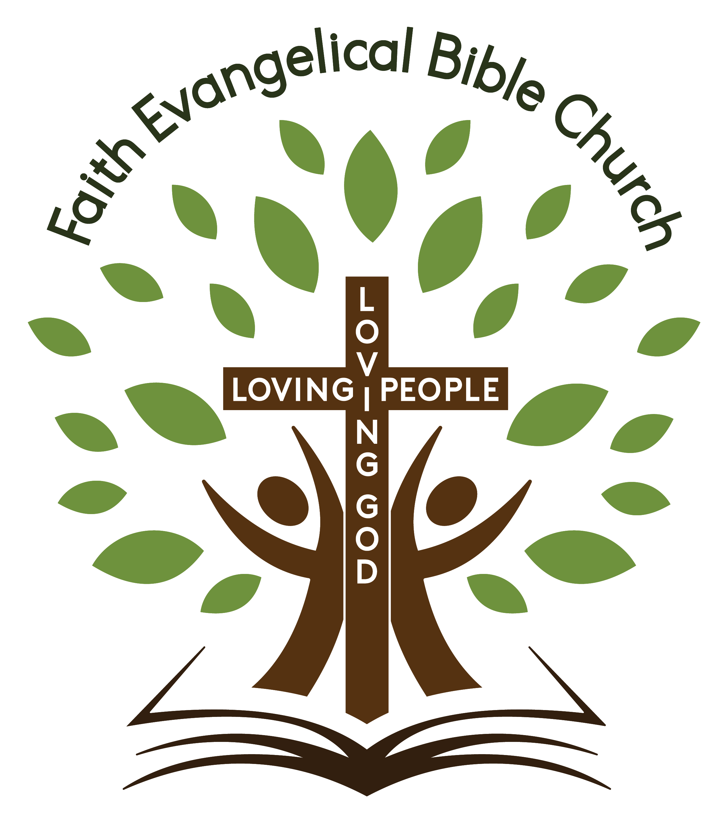 Faith Evangelical Bible Church - Home Page